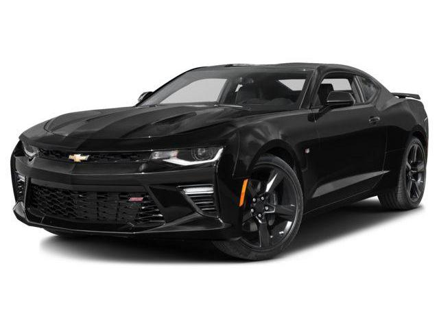 2018 Chevrolet Camaro 2SS (Stk: C8F027) in Mississauga - Image 1 of 9