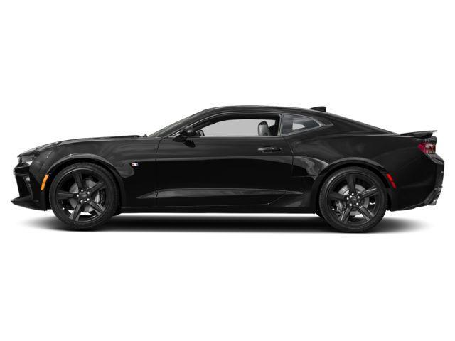 2018 Chevrolet Camaro 2SS (Stk: C8F027) in Mississauga - Image 2 of 9