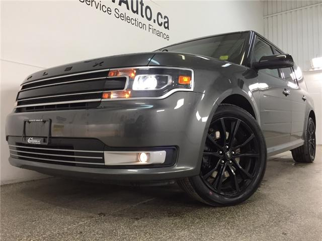 2018 Ford Flex Limited (Stk: 32420EW) in Belleville - Image 2 of 30