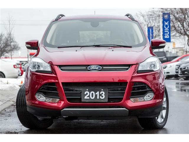 2013 Ford Escape SEL (Stk: AP2446A) in Toronto - Image 2 of 20