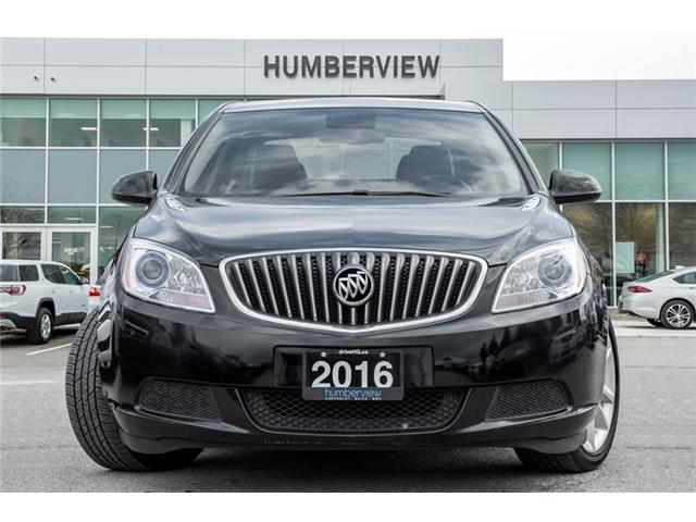 2016 Buick Verano Base (Stk: DR4328) in Toronto - Image 2 of 20