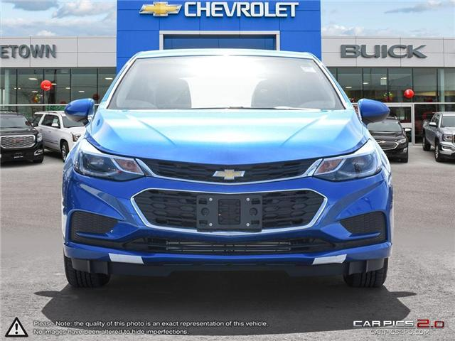 2018 Chevrolet Cruze LT Auto (Stk: 26970) in Georgetown - Image 2 of 27