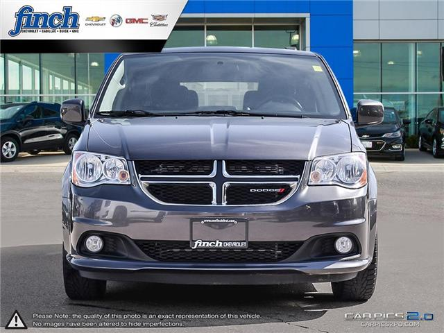 2017 Dodge Grand Caravan Crew (Stk: 140642) in London - Image 2 of 28