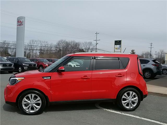 2015 Kia Soul EX (Stk: 18051A) in New Minas - Image 2 of 20