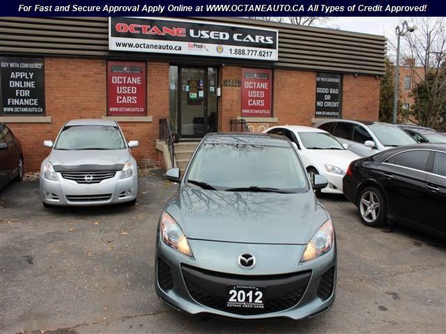 2012 Mazda Mazda3 GS-SKY (Stk: B100016) in Scarborough - Image 2 of 20