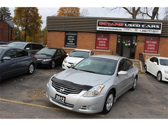 2012 Nissan Altima 2.5 S (Stk: 0041) in Scarborough - Image 1 of 20