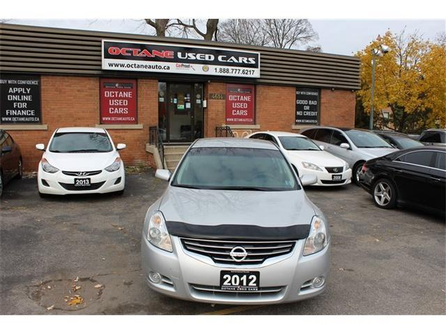 2012 Nissan Altima 2.5 S (Stk: 0041) in Scarborough - Image 2 of 20