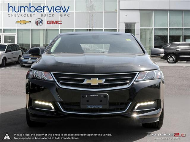 2018 Chevrolet Impala 1LT (Stk: 18IM001) in Toronto - Image 2 of 27