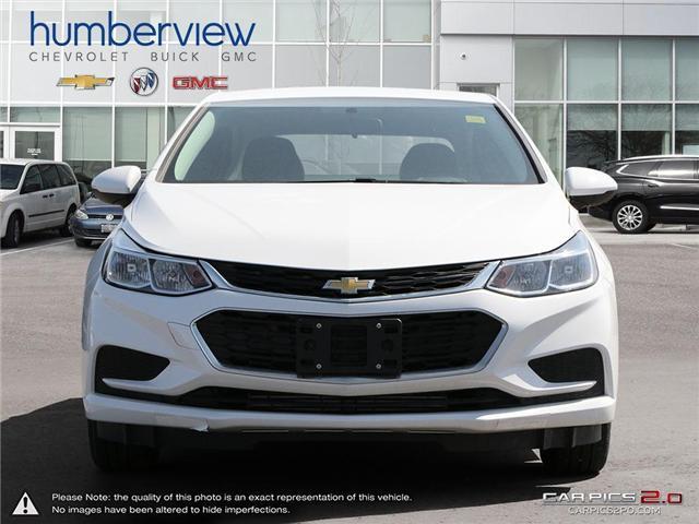 2018 Chevrolet Cruze L Manual (Stk: 18CZ028) in Toronto - Image 2 of 26