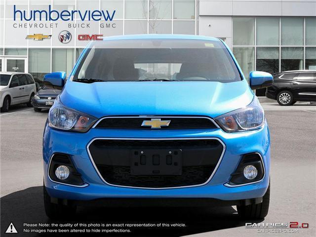 2018 Chevrolet Spark 1LT CVT (Stk: 18SK005) in Toronto - Image 2 of 27