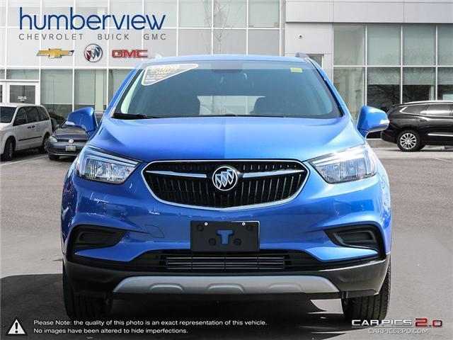 2018 Buick Encore Preferred (Stk: B8E023) in Toronto - Image 2 of 27