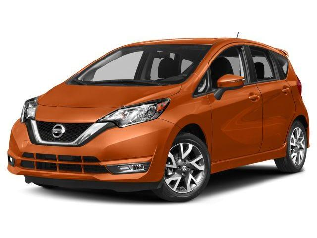2018 Nissan Versa Note 1.6 SR (Stk: 18-141) in Smiths Falls - Image 1 of 9