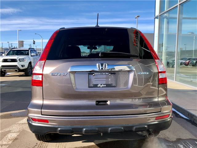 2011 Honda CR-V EX-L (Stk: P1801523) in Regina - Image 4 of 28