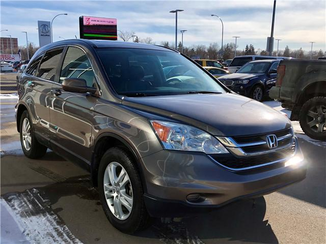 2011 Honda CR-V EX-L (Stk: P1801523) in Regina - Image 7 of 28