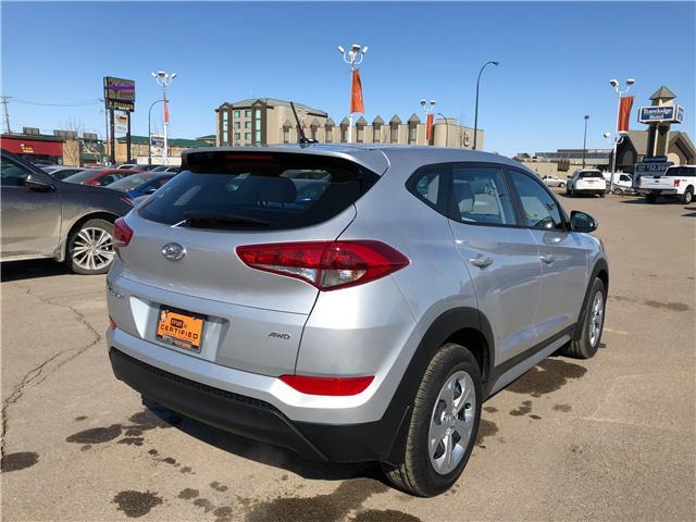 2017 Hyundai Tucson Base (Stk: B6942) in Saskatoon - Image 2 of 24