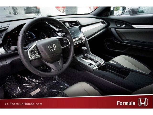 2017 Honda Civic LX (Stk: 17-2205) in Scarborough - Image 1 of 11