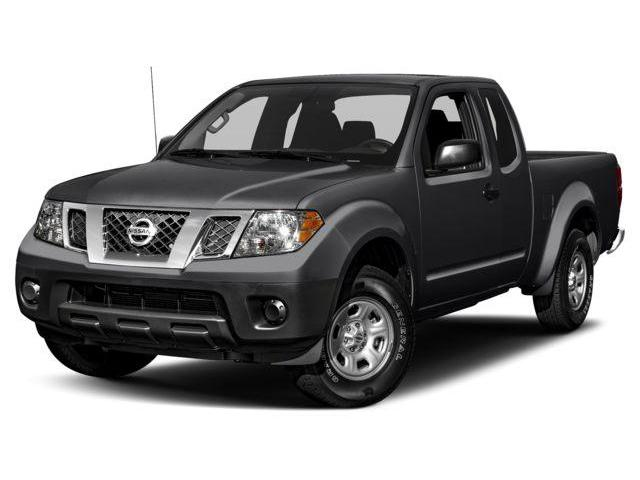 2018 Nissan Frontier S (Stk: T409) in Ajax - Image 1 of 9