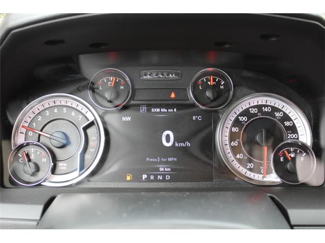 2018 RAM 1500 Sport (Stk: S215224) in Courtenay - Image 17 of 30
