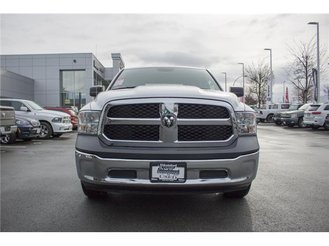 2016 RAM 1500 ST (Stk: AG0712) in Abbotsford - Image 2 of 26