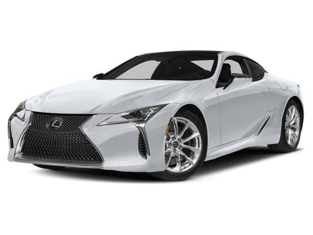 2018 Lexus LC 500 Base (Stk: 183243) in Kitchener - Image 1 of 9