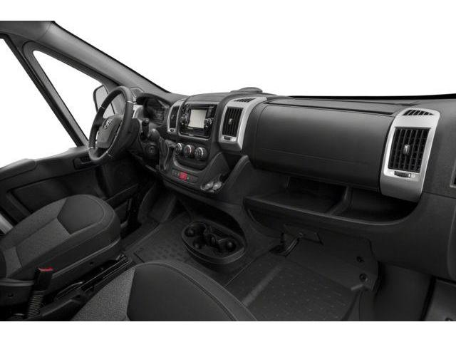 2018 RAM ProMaster 3500 High Roof (Stk: J134918) in Surrey - Image 8 of 8