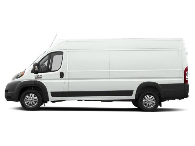 2018 RAM ProMaster 3500 High Roof (Stk: J134925) in Surrey - Image 2 of 8