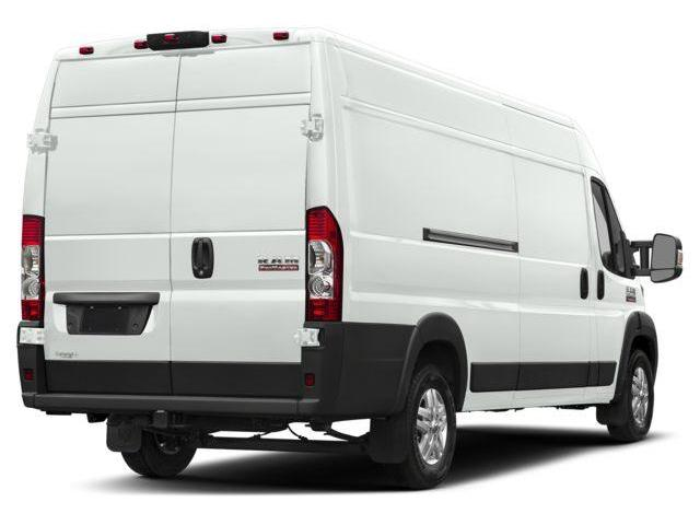 2018 RAM ProMaster 3500 High Roof (Stk: J134957) in Surrey - Image 3 of 8