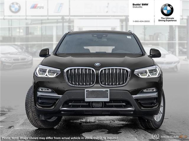 2018 BMW X3 xDrive30i (Stk: T946396) in Oakville - Image 2 of 11