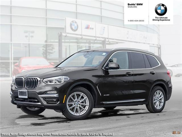 2018 BMW X3 xDrive30i (Stk: T946394) in Oakville - Image 1 of 11