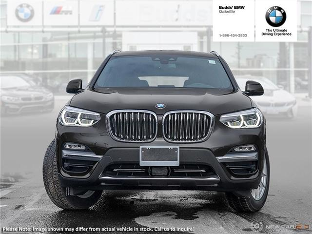 2018 BMW X3 xDrive30i (Stk: T946394) in Oakville - Image 2 of 11
