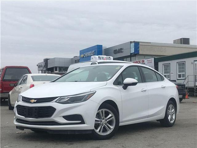 2018 Chevrolet Cruze LT Auto (Stk: N12693) in Newmarket - Image 1 of 20