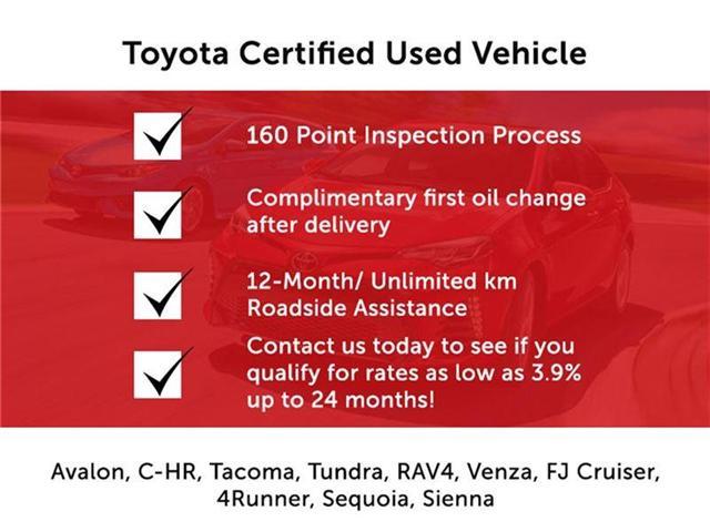 2016 Toyota 4Runner SR5 (Stk: 276767T) in Brampton - Image 2 of 19