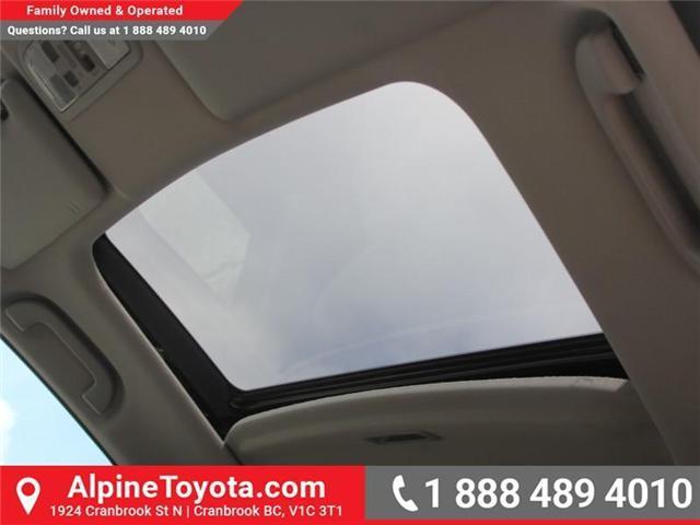 2013 Honda Civic EX (Stk: 5204612P) in Cranbrook - Image 14 of 16