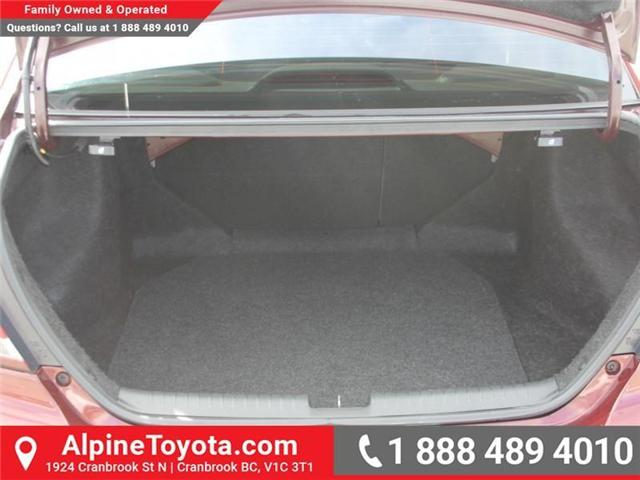 2013 Honda Civic EX (Stk: 5204612P) in Cranbrook - Image 15 of 16