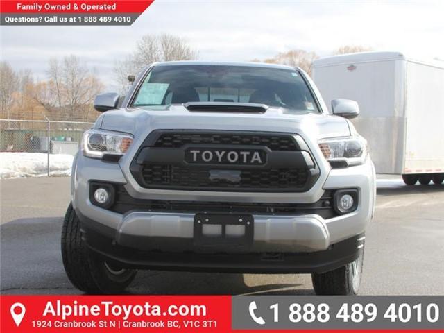2018 Toyota Tacoma SR5 (Stk: X033201) in Cranbrook - Image 8 of 18