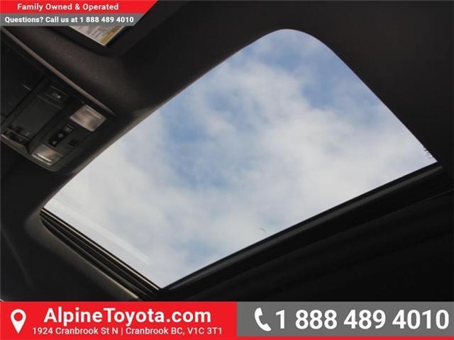 2018 Toyota Tacoma SR5 (Stk: X033201) in Cranbrook - Image 15 of 18