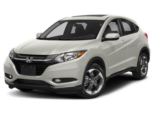 2018 Honda HR-V EX (Stk: 8102017) in Brampton - Image 1 of 9
