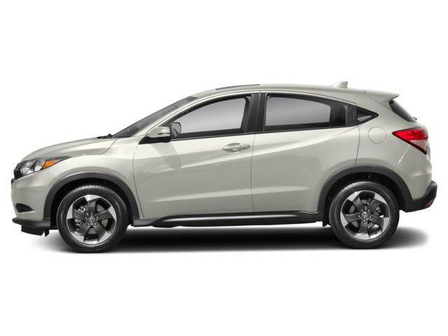2018 Honda HR-V EX (Stk: 8102017) in Brampton - Image 2 of 9