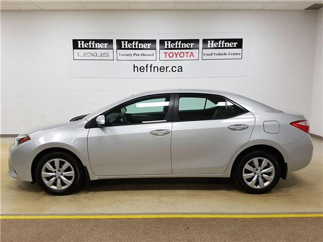 2014 Toyota Corolla  (Stk: 185294) in Kitchener - Image 5 of 21
