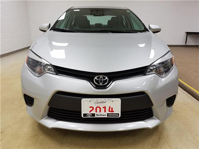 2014 Toyota Corolla  (Stk: 185294) in Kitchener - Image 7 of 21