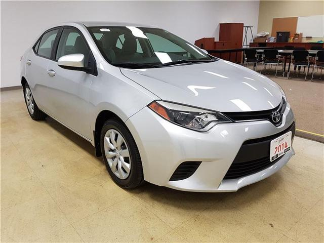 2014 Toyota Corolla  (Stk: 185294) in Kitchener - Image 10 of 21