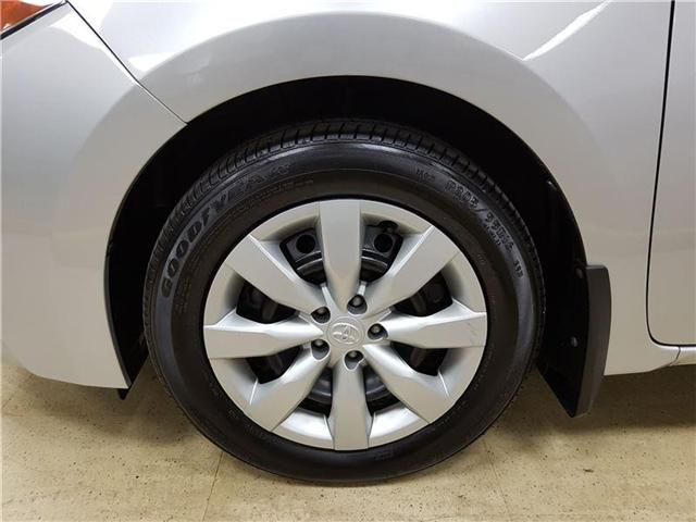 2014 Toyota Corolla  (Stk: 185294) in Kitchener - Image 21 of 21