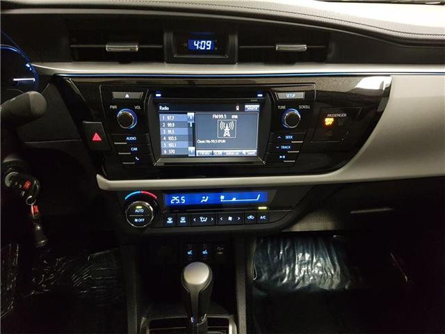 2015 Toyota Corolla  (Stk: 185313) in Kitchener - Image 4 of 21