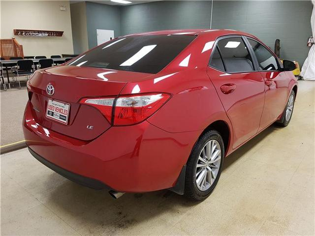 2015 Toyota Corolla  (Stk: 185313) in Kitchener - Image 9 of 21
