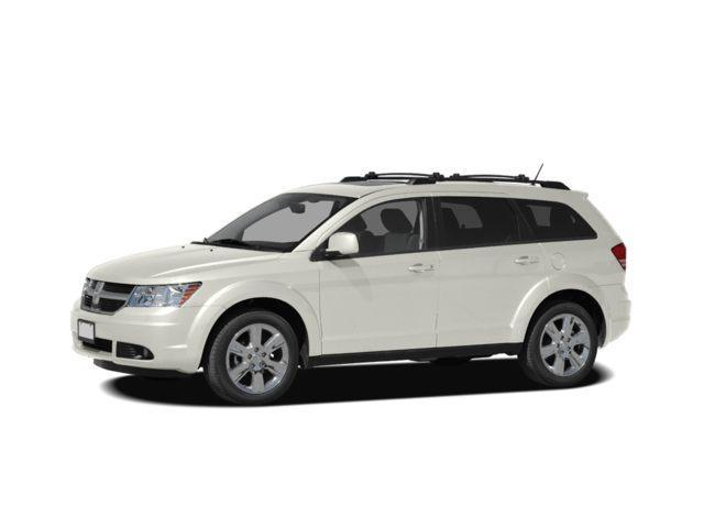 2009 Dodge Journey SE (Stk: 099219) in Coquitlam - Image 1 of 1