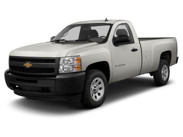 2013 Chevrolet Silverado 1500 WT (Stk: 137659) in Coquitlam - Image 1 of 1