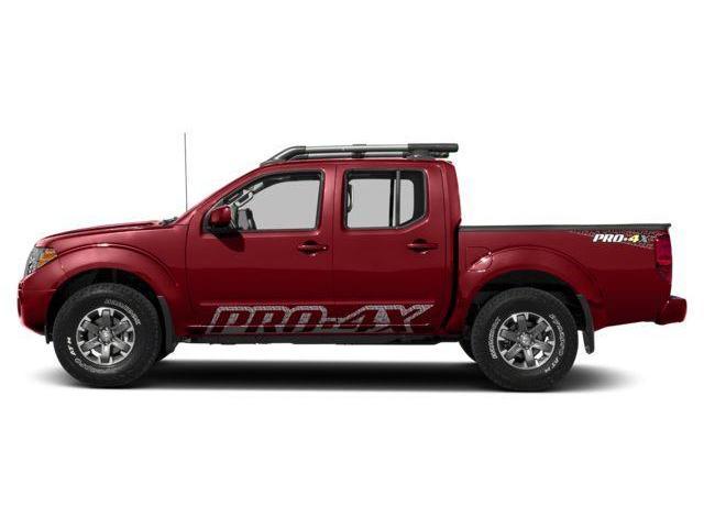 2018 Nissan Frontier PRO-4X (Stk: N18436) in Hamilton - Image 2 of 9