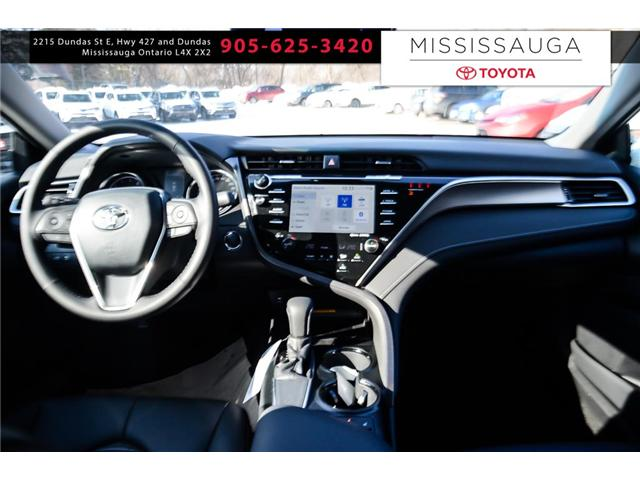 2018 Toyota Camry SE (Stk: J4557) in Mississauga - Image 2 of 9