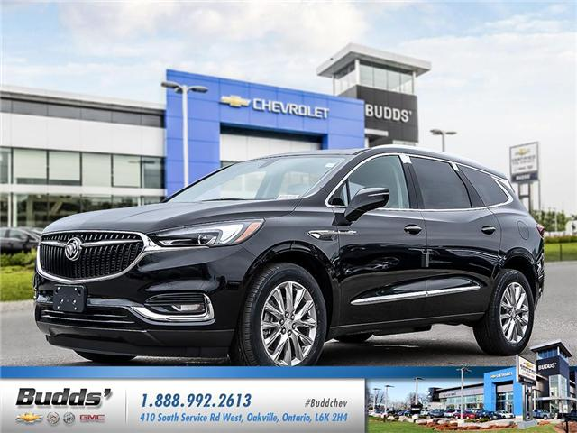 2018 Buick Enclave Essence (Stk: EN8011) in Oakville - Image 1 of 25