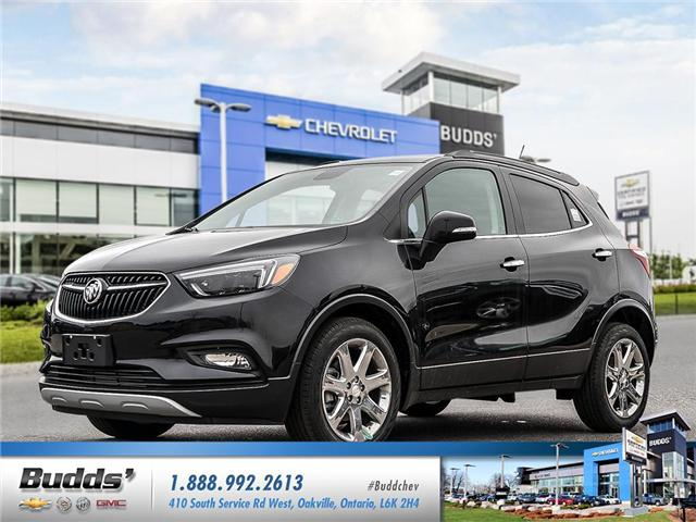 2018 Buick Encore Essence (Stk: E8008) in Oakville - Image 1 of 25